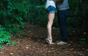 couple-in-woods-waist-down
