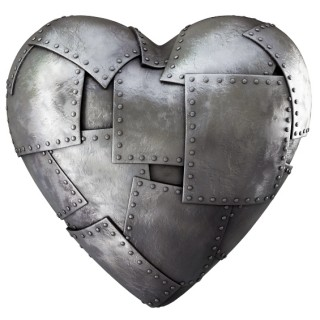 Protect your heart with the breastplate of righteousness